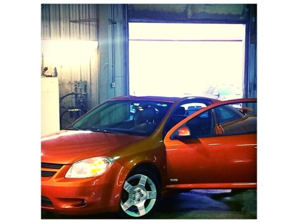 2007 Cobalt SS Leather Sunroof Private Sale!