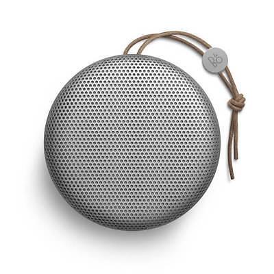 B&O PLAY BeoPlay A1 - Natural | tragbarer Bluetooth Lautsprecher