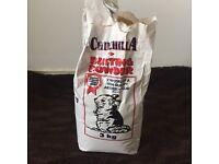 Chinchilla Dusting Powder FREE