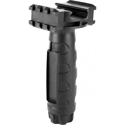 AIM Vertical Hand Grip w/ Accessory Rails Fits Tippmann X7 P