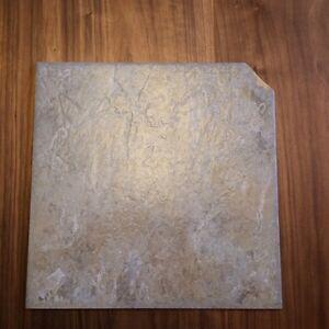 Italian gray tile (approx 241 square feet) Prince George British Columbia image 4