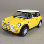 Mini Cooper Diecast Cars