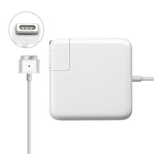 85W Charger Magsafe 2 For Apple Macbook Pro A1424 A1398 Power Adapter