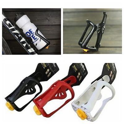 Best Cycling Bicycle Bike Water Drink Adjustable Bottle Cage Holder Rack