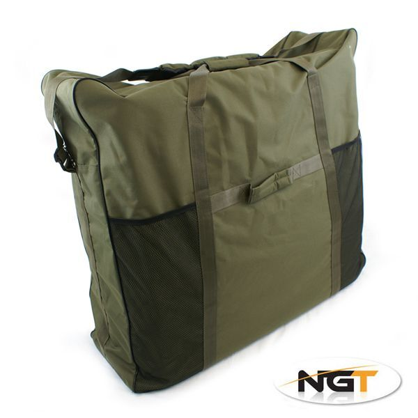 LARGE+BEDCHAIR+BAG+DELUXE+SUN+LOUNGER+CARRY+BAG+PADDED+HOLDALL+WITH+CARRY+STRAP