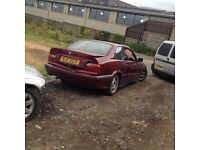 E36 & E39 BREAKING FOR PARTS ONL BMW