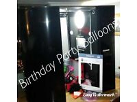 Photo booth hire from £200 pound for 2 hours hire