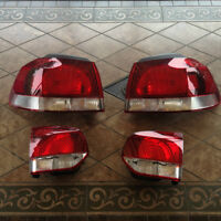 Tail lights/Feux Arriere Golf MK6 2.5, TDI, GTI & R  2010-2014