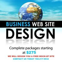 AFFORDABLE PROFESSIONAL WEB DESIGN