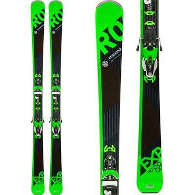 NEW 2018 Rossignol Experience 88 HD Skis + NX 12 Konect Dual WTR Bindings 172cm