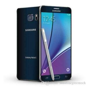 Samsung Galaxy Note 5 (Refurbished): Like NEW with Warranty for sale  Strathcona County