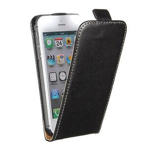 housse etui coque cuir luxe apple iphone 5c 5 c ebay