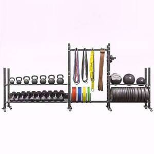 COMPLETE MASS GYM STORAGE - GREAT PRICE Malaga Swan Area Preview