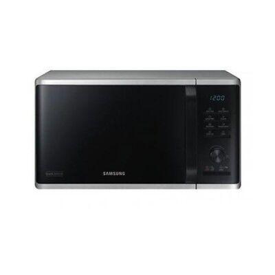 Samsung MS 23 K 3515 AS/EG Mikrowelle schwarz 6 Leistungsstufen