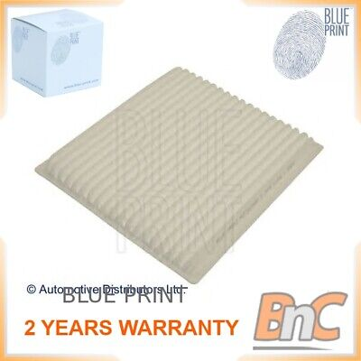Fits Toyota Porte 1.3 VVT-i Genuine Blue Print Engine Air Filter Insert