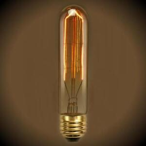Ampoules type Edison industrial 40 watts
