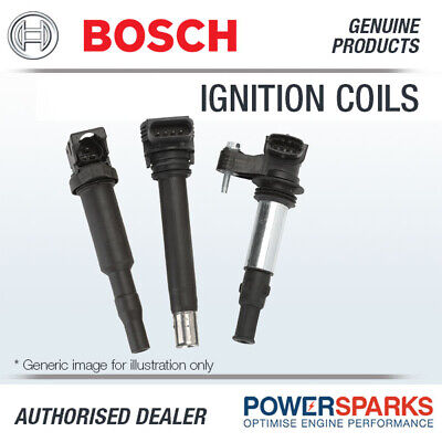 0221604013 BOSCH IGNITION COIL  [IGNITION COIL PACK] BRAND NEW GENUINE PART