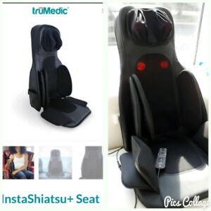 Cushion Massager/Chair Massager by TRUMEDIC