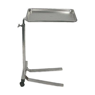 Mri-conditional Mayo Stand Tray Size 13 X 19 1 Ea