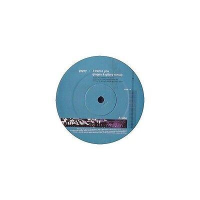 LP I Trance You / Theme 12