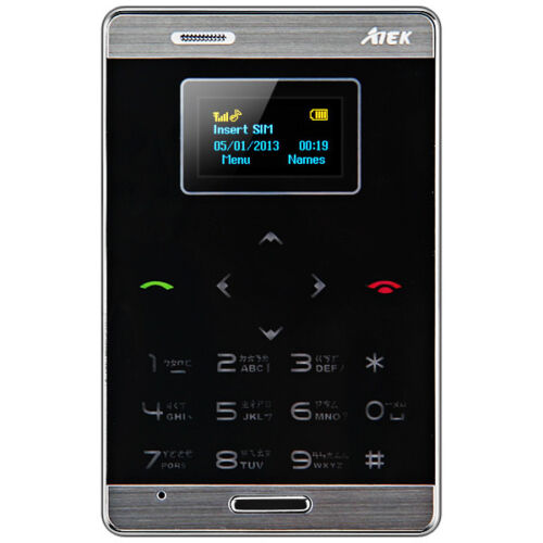 World-039-s-Ultra-Slim-SMALL-Card-Size-Smallest-GSM-touch-Mobile-Phone-AIEK-M3-phone