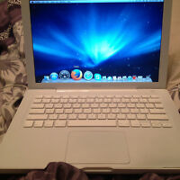 Great condition macbook for sale.