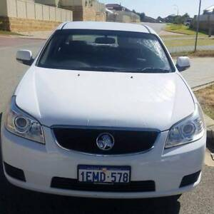 2010 DIESEL Holden Epica CDX FOR SALE! Low Kms at 73,000 Munster Cockburn Area Preview