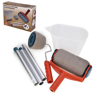 New-Paint-Magic-Pro-Easy-Point-N-Painting-Diy-Fill-Roller ...