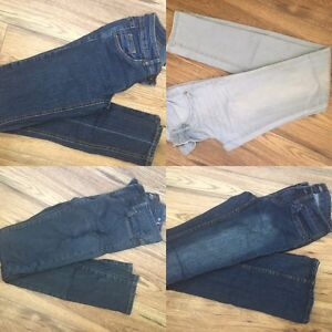 Jeans/Sweaters/Scarves/ Jackets  Peterborough Peterborough Area image 3