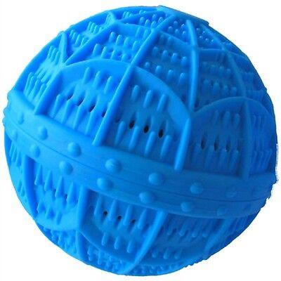 Natürliche Waschmittel (Keramik-Wäscheball Öko Wäsche-Ball Waschball mit natürlichen Mineralstoffen)