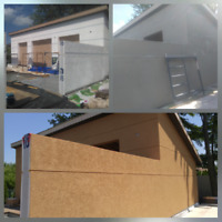 Stucco pros booking exterior reno
