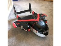Large Cabby Disney Planes Toy