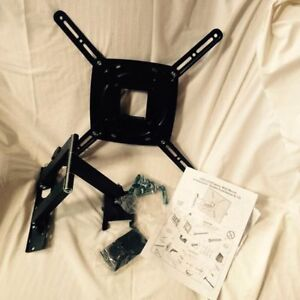 """Brand New tv mount- for up to 56"""" screen-INVERMERE"""