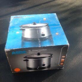 Slow cook pot