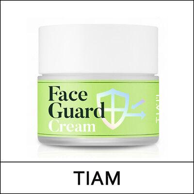 [TIA'M] TIAM Face Guard Cream 50ml / Sweet Korea Cosmetc SweetCorea / (UL2)
