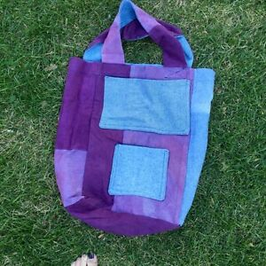Jean bags (Home Made) Gorgeous Regina Regina Area image 7