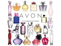 Avon products! Only 99p for delivery (until midnight 31st of August)