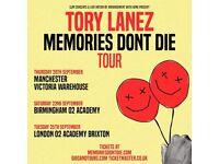 Meet and Greet Tory Lanez Concert Ticket London