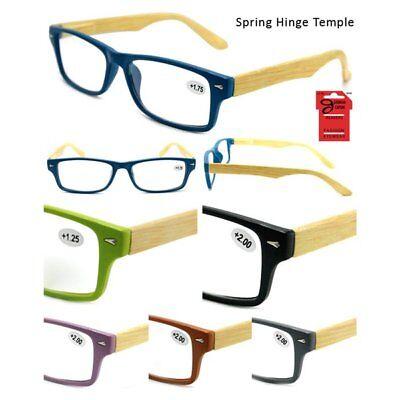 Wholesale lot ONE DOZEN READERS RESALE FASHION (wood look) (Wood Sunglasses Wholesale)