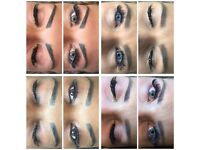 VOLUME RUSSIAN Mink Lashes ( Top Quality) and Teeth Whitening