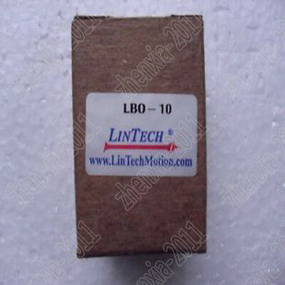 1pc New Lintech Slide Bearing Lbo-10