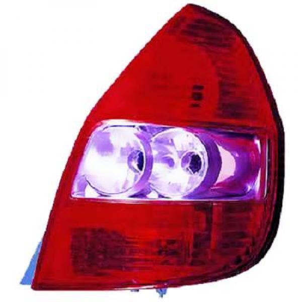 Scheinwerfer Blinker hinten recht HONDA JAZZ 02-08 pfeil rötlich