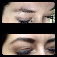 Full Service Waxing and Threading