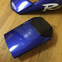 1998 / 1999 Yamaha R1 OEM solo seat cover