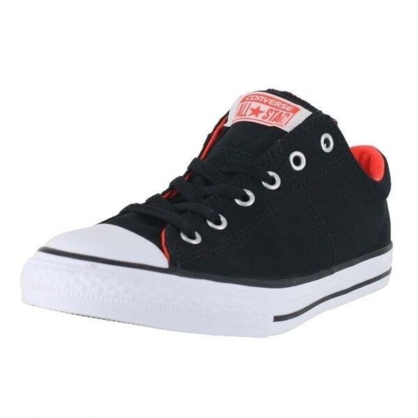 be417d324f7987 Converse K All Star Madison Black Lava