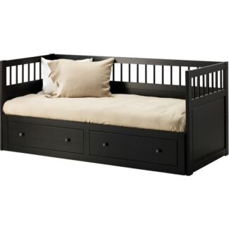 IKEA day bed with drawers - single / queen Marion Area Preview