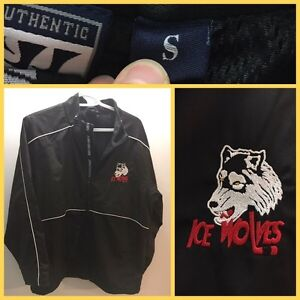Ice Wolves Jackets  Kingston Kingston Area image 1