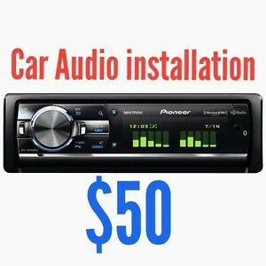 ■CAR AUDIO. ■INSTALLATION. ■BLUETOOTH ' GPS. ■Camera/SENSORS. ■SELLING Adelaide Region Preview