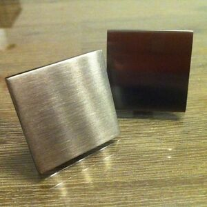 Stainless Steel Drawer Pulls (2)