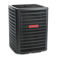 install heating and cooling system